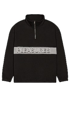 Decline Quarter Zip Pleasures $90
