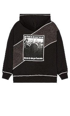 Collapse Hoody Pleasures $110