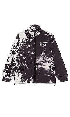 Hyde Track Jacket Pleasures $110