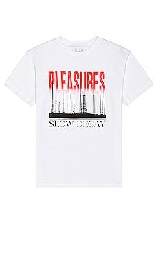 T-SHIRT Pleasures $38