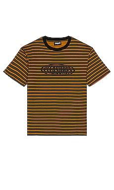 Sports Striped Shirt Pleasures $54