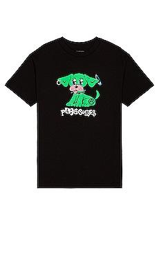RUFF Tシャツ Pleasures $38