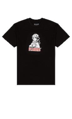 Heroine T-Shirt Pleasures $38