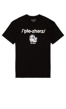Delusion T-Shirt Pleasures $38