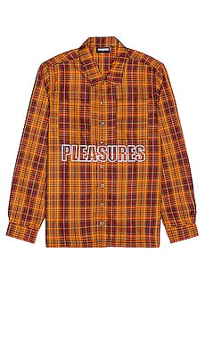CHAQUETÓN Pleasures $88