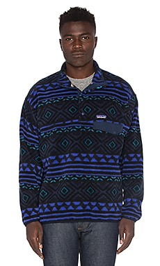 Synchilla Snap-T Pullover