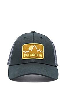 Firstlighters Badge LoPro Trucker Hat