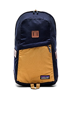 Patagonia Ironwood Pack 20L in Navy Blue