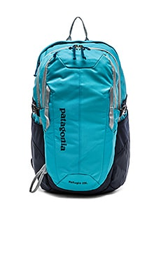 Patagonia Refugio 28L Backpack in Ultramarine