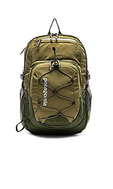 Patagonia Chacabuco Pack 32L in Fatigue Green