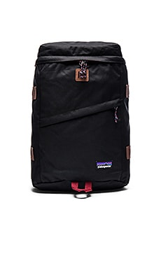 Patagonia Toromiro Pack 22L in Black