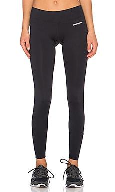 Patagonia Velocity Running Legging in Black