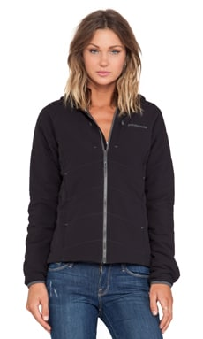 Patagonia Nano Air Hoody in Black