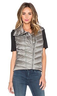 Patagonia Prow Vest in Feather Grey