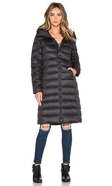 Patagonia Downtown Loft Parka in Black