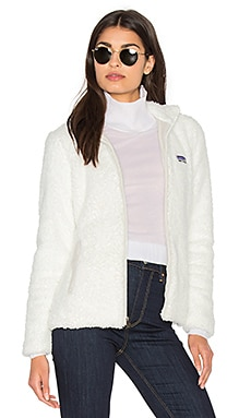 Los Gatos Jacket in Birch White
