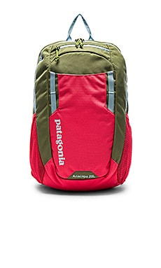 Patagonia Anacapa Pack 20L in Spanish Moss