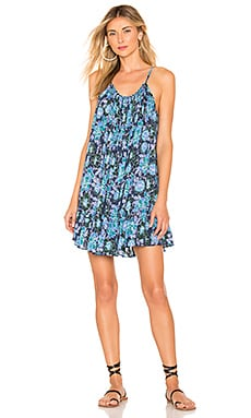 Faye Dress Paloma Blue $124