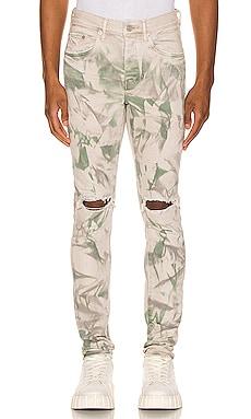 Camo Jeans Purple Brand $263
