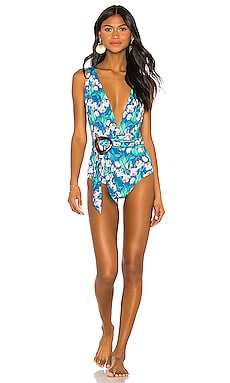 Plunge One Piece PatBO $158 Collections