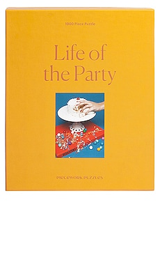 PUZLE LIFE OF THE PARTY Piecework $36