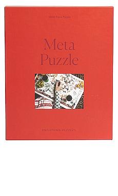 1,000 Piece Puzzle Piecework $36