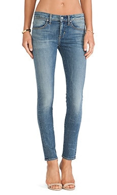 Paper Denim & Cloth FLX Ankle Skinny in Holly