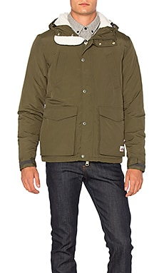 Hosston Insulated Parka