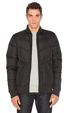 Vanleer Down Insulated Bomber
