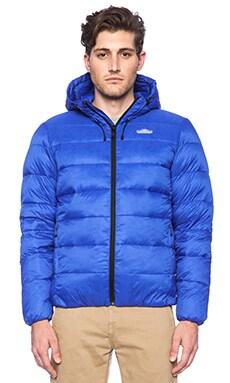 Penfield Chinook Tech Jacket in Cobalt