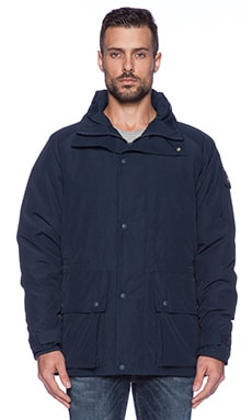 Penfield Holgate Field Jacket in Navy
