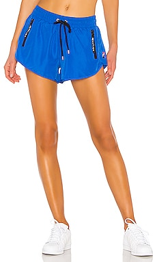 The Double Drive Short P.E Nation $99