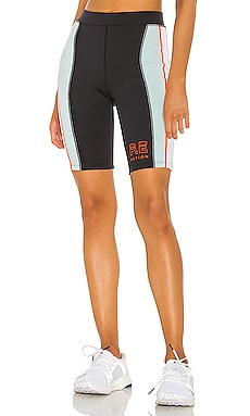 Camber Bike Short P.E Nation $62 (FINAL SALE)