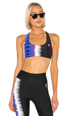 Rerun Sports Bra P.E Nation $72