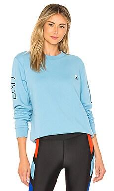 The Moneyball Sweatshirt P.E Nation $99