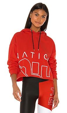 Restart Hoodie P.E Nation $82