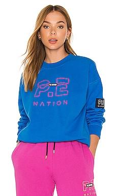 SWEAT HEADS UP P.E Nation $120