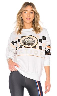 The Westbrook Sweatshirt