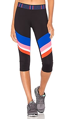 Bump & Run 3/4 Legging