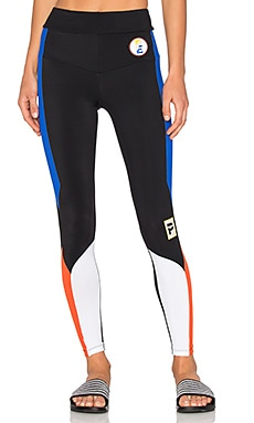 Play Ball Legging in Multi