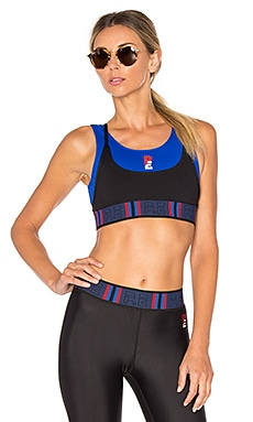 Advantage Layered Sport Bra