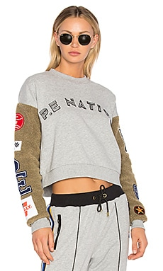 Box Out Sweatshirt