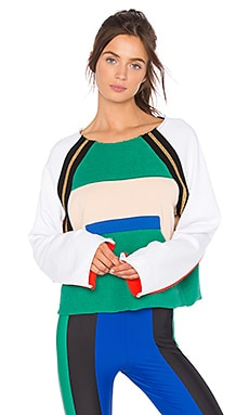 Outgoing Sweatshirt