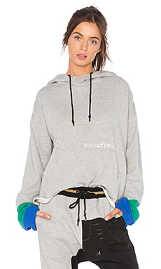 The Distance Hoodie