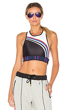 K.O Sublimation Sport Bra