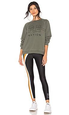 Coupon code Pe Nation Flight Series Legging