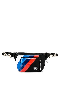 Kick Serve Bumbag P.E Nation $75