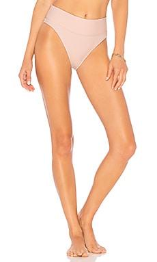 Hi Cut Pant Bikini Bottom Peony Swimwear $53