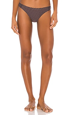 Staple Bottom Peony Swimwear $75