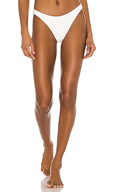 Staple Pant Bikini Bottom Peony Swimwear $75